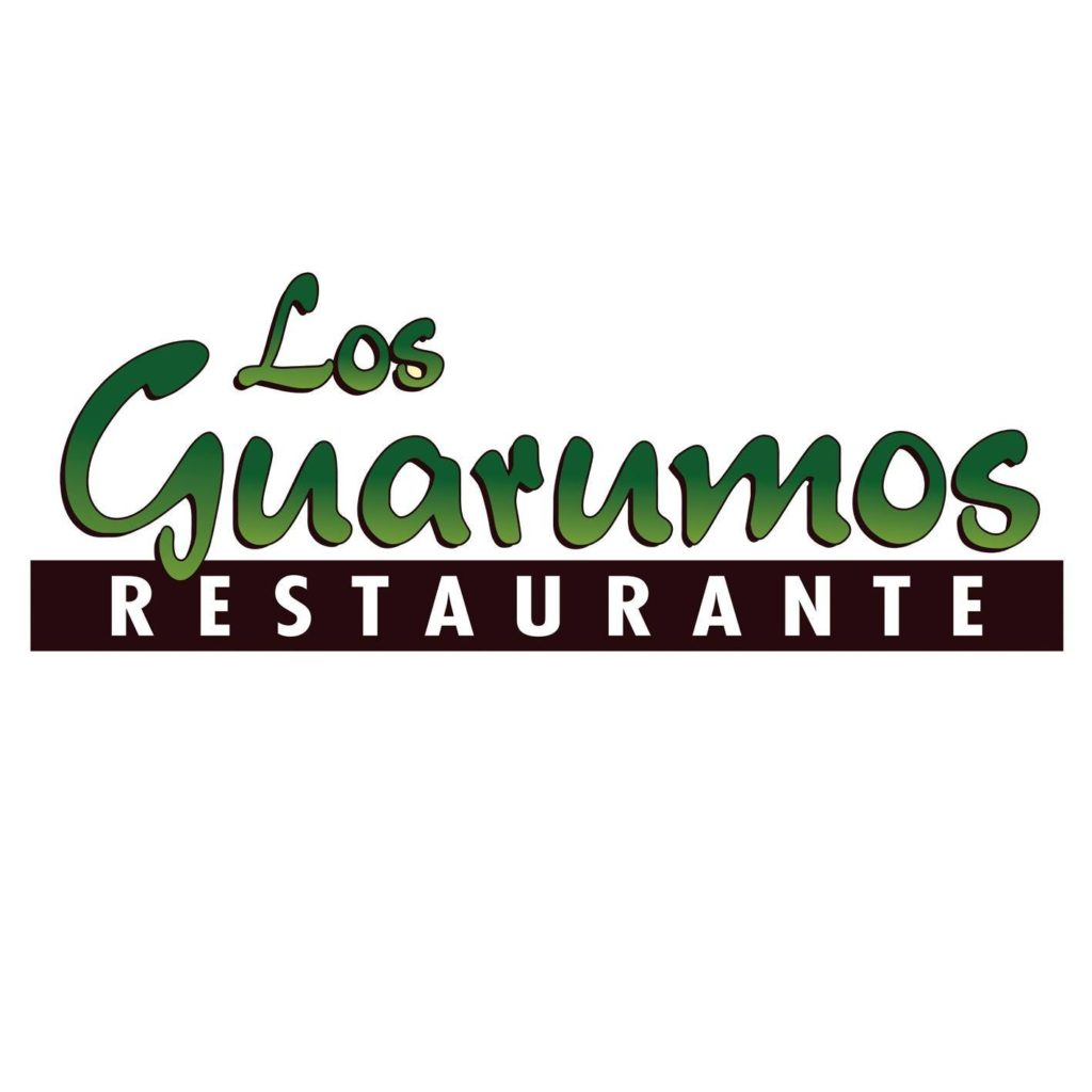 Los Guarumos logo
