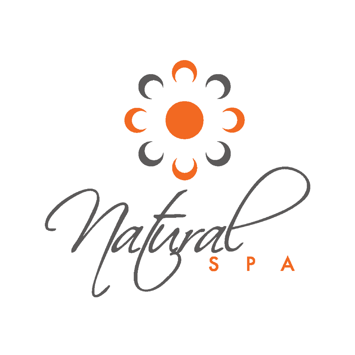 Natural Spa logo