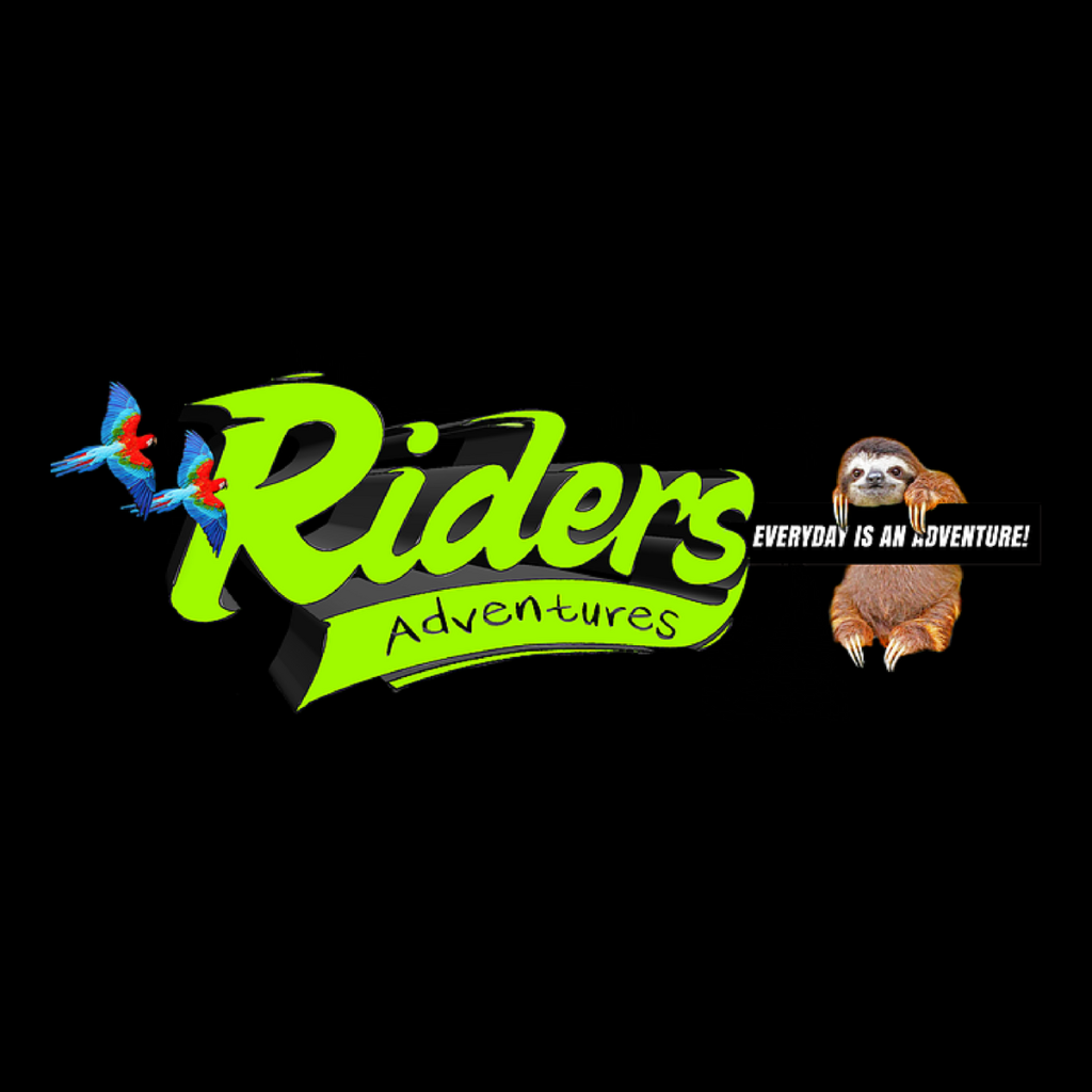 Riders ATV Adventures logo