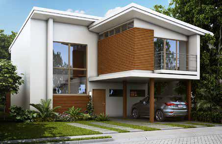 Vacation homes in Amaru Punta Leona Costa Rica