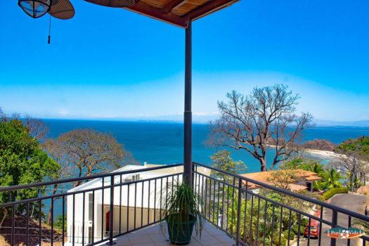 Ocean view Punta Leona Costamar 12