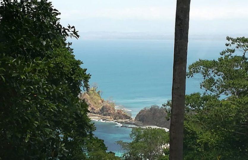 Lot 38 for sale in Montemar Punta Leona Costa Rica