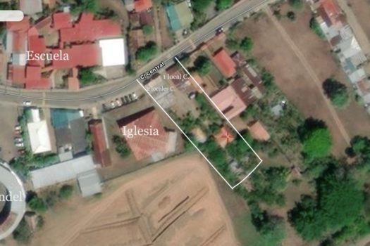 Commercial property for sale Quebrada Ganado