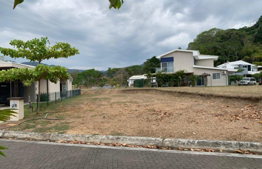 Lot for sale in Bambu Punta Leona